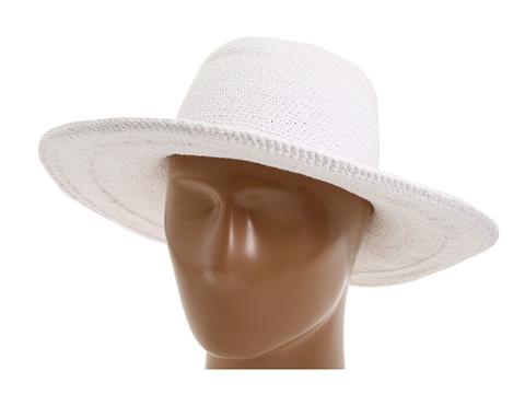 San Diego Hat Company CHL5 Floppy Sun Hat - White