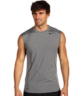 Nike - Pro Combat Core Fitted S/L Shirt