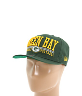 New Era - Green Bay Packers NFL® Lateral 9FIFTY™ Snapback