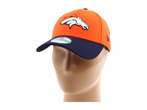 New Era Denver Broncos First Down 9FORTY™