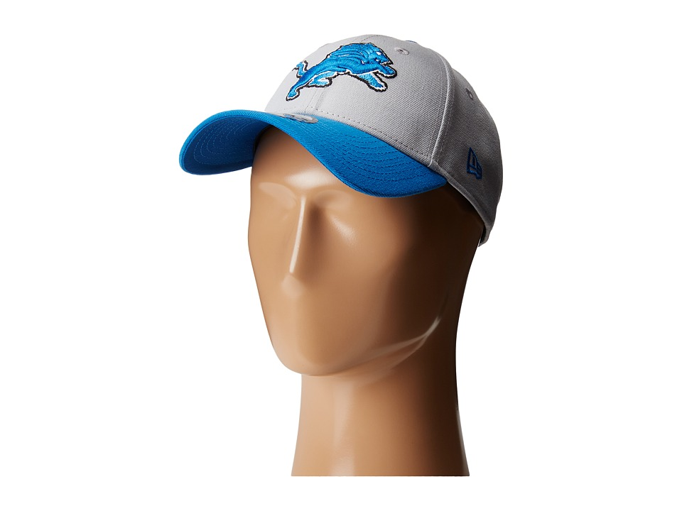 New Era - Detroit Lions First Down 9FORTYtm