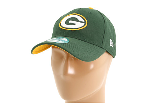 New Era Green Bay Packers NFL® First Down 9FORTY™