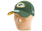 New Era Green Bay Packers NFL First Down 9FORTY (Green Bay Packers)