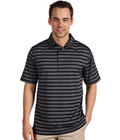 Greg Norman - Pro Tek Striped Polo