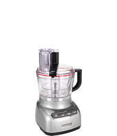 KitchenAid - KFP0922 Food Processor With Mini-Bowl - 9 Cup