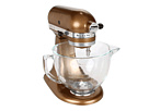 5-Quart Tilt-Head Artisan Design Series Stand Mixer by KitchenAid