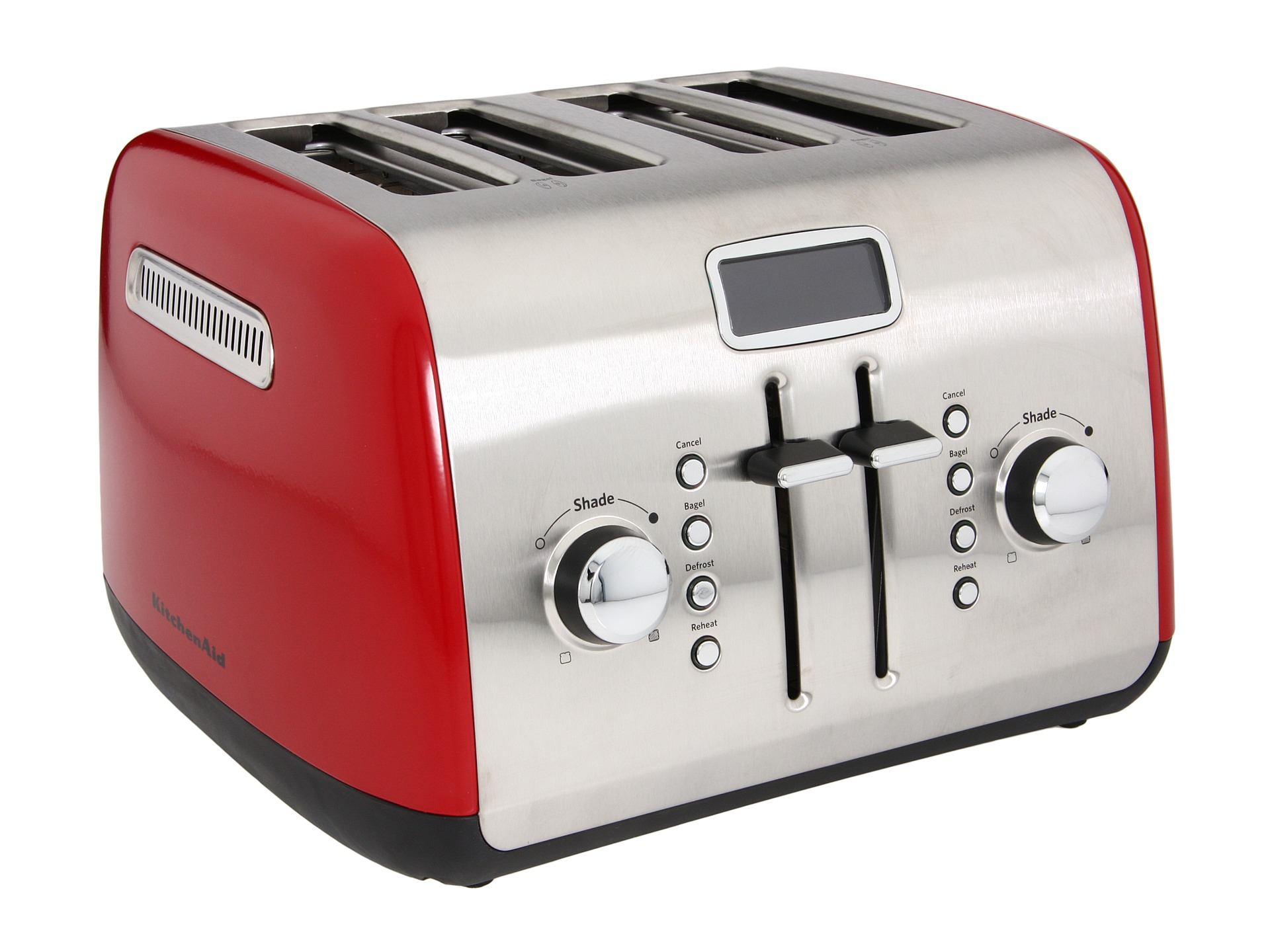 No Results For Kitchenaid Kmt422 4 Slice Digital Toaster Search