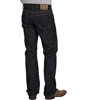 John Varvatos - Authentic Fit Jean in Dark Indigo