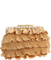 Badgley Mischka - Lena Silk Ruffle