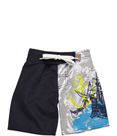 Charlie Rocket - Pirate Swim Short (Toddler/Little Kids/Big Kids)