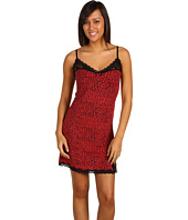 P.J. Salvage - Red Hot Leopard Chemise