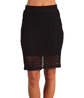 Free People - Pin Up Pencil Skirt