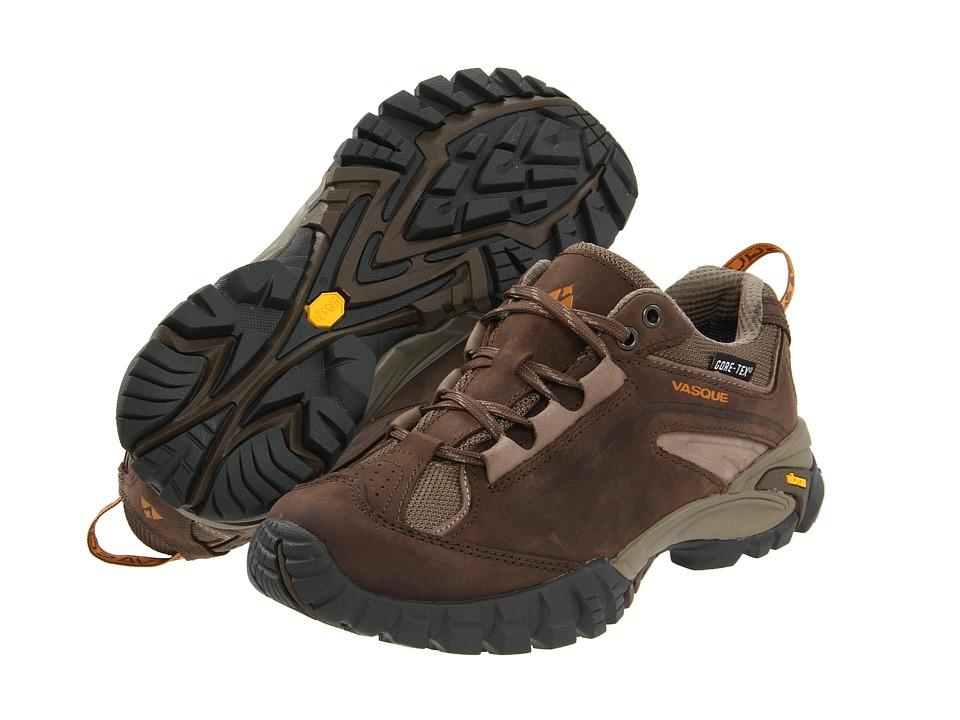 Vasque - Mantra 2.0 GTX (Canteen/Orange Peel) Womens Shoes