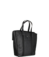 Fred Perry - Leather Shopper