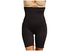 Extra Firm Real Smooth Hi-Waist Thigh Slimmer