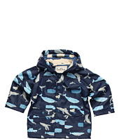 Hatley Kids - Blue Whales Raincoat (Toddler/Little Kids/Big Kids)