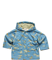 Hatley Kids - Blue Dino Raincoat (Toddler/Little Kids/Big Kids)