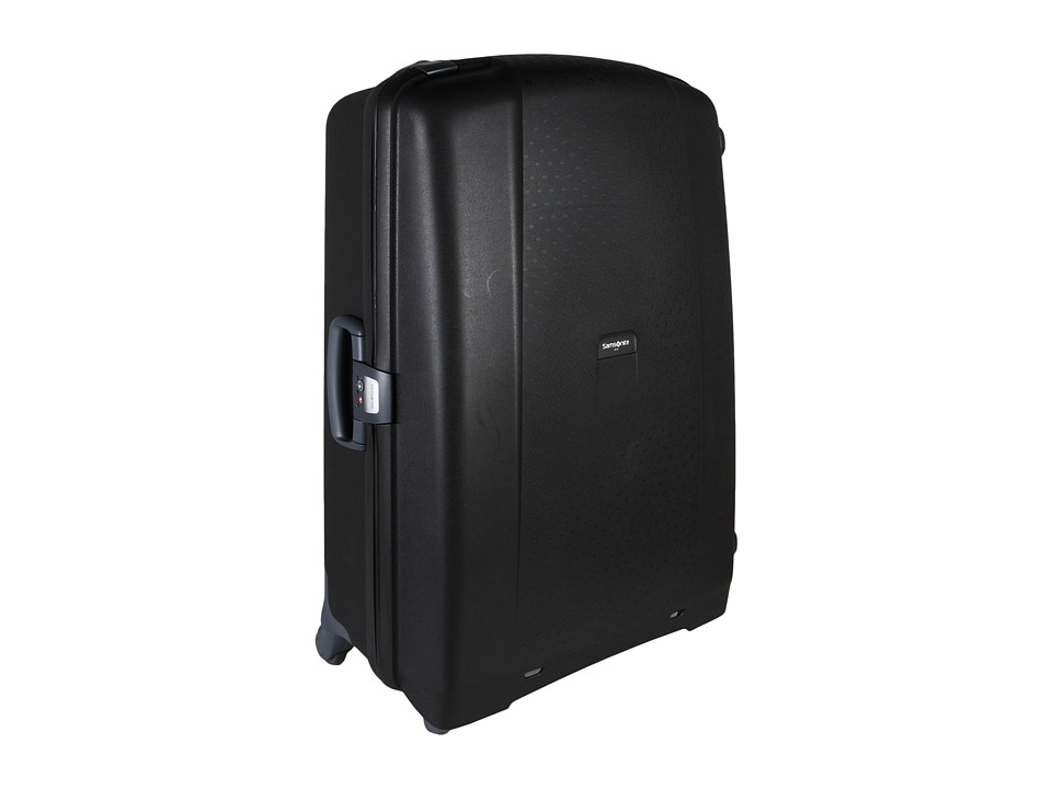Samsonite FLite GT 31 Hardside Spinners Black Luggage