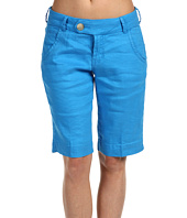 Christopher Blue - Carly Bermuda Short Monaco Linen