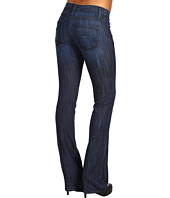 James Jeans - JAMES JEANS 4 Pocket Bootcut Denim in Mild Wash