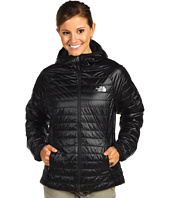 The North Face - Women's Blaze Micro Hooded Jacket