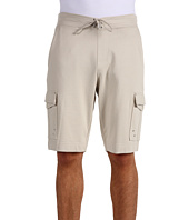 Calvin Klein - Mini Loop Terry Cargo Shorts
