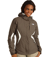 The North Face - Women's Boundary Osito Triclimate® Jacket