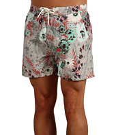 Scotch & Soda - Floral Print Swimshort
