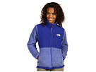 @The North Face Womens Denali Jacket R Bolt Blue Heather Bolt Blue Apparel Coats Outerwear ANLPYP2