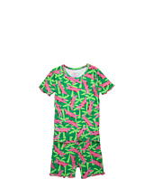 Sara's Prints Kids - Fitted Short PJ's (Big Kids)