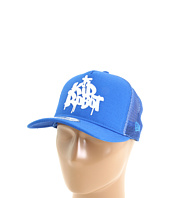 Kidrobot - Streak Logo Trucker New Era® Snap Back Hat