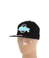 Kidrobot - Throwup Robot New Era® 9Fifty® Snap Back Hat
