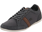 Lacoste - Alisos 4 (Light Grey) - Footwear