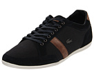 Lacoste - Alisos 4 (Blue/Tan) - Footwear