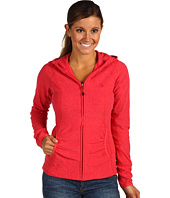 The North Face - Women's TKA 100 Texture Masonic L/S Hoodie