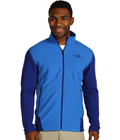 The North Face - Men's Jacquard Split Full Zip