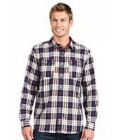 The North Face - Men's L/S Take Flannel
