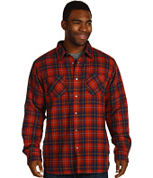 The North Face - Men's Trapper Flannel Jacket
