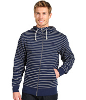 The North Face - Men's Striped Tanmanmac Full Zip Hoodie