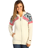The North Face - Women's Tanacross Cardigan Hoodie