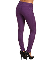 Sanctuary - Colored Denim Jean in Purple