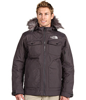 The North Face - Men's Yellowband Parka