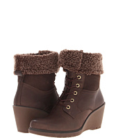 ECCO - Adora Wool Lace Boot