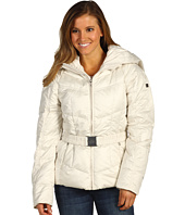 The North Face - Women's Collar Back Down Jacket