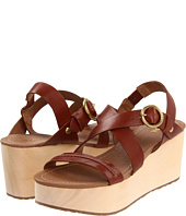 Fossil - Summer Wedge
