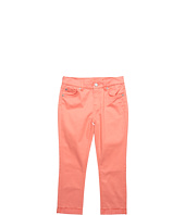 7 For All Mankind Kids - Girls' Skinny Crop & Roll Jean (Big Kids)