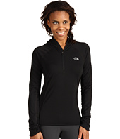 The North Face - Women's Impulse 1/4 Zip Hoodie