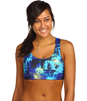 The North Face - Women's Graphic Bounce-B-Gone Bra