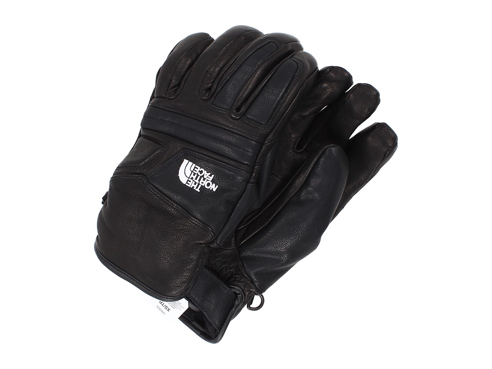 The North Face Hooligan Glove (TNF Black) Ski Gloves