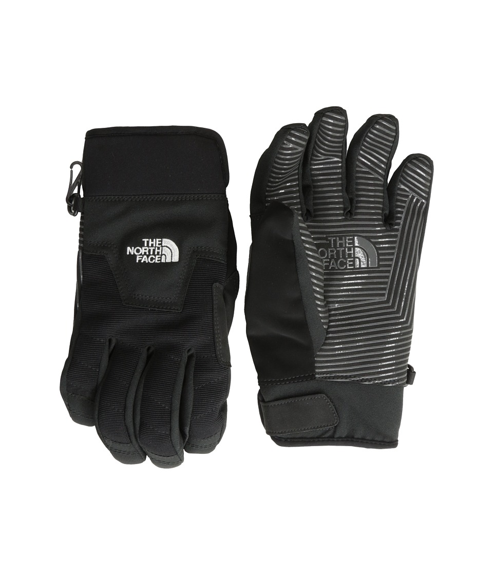 The North Face Crowley Glove (TNF Black) Ski Gloves
